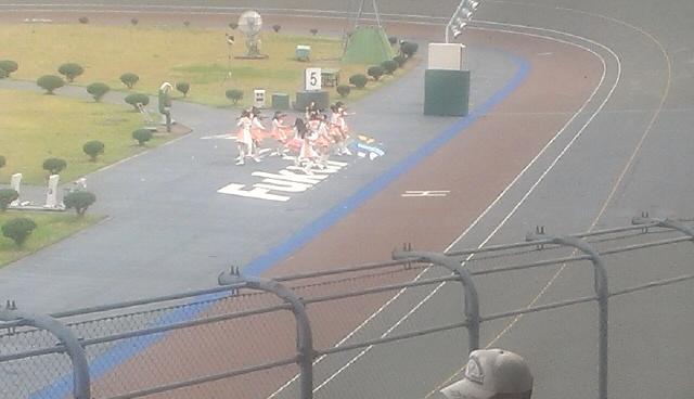 福井競輪に行ってきました