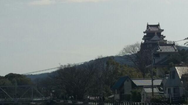 岡山に行きました!